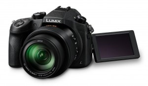 Panasonic Lumix FZ1000 - fotocamera bridge evoluta