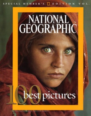ragazza afgana steve mccurry national geographic